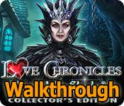 love chronicles: beyond the shadows collector's edition walkthrough