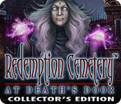 redemption cemetery: at death's door