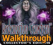 redemption cemetery: at death's door collector's edition walkthrough