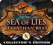 sea of lies: leviathan reef