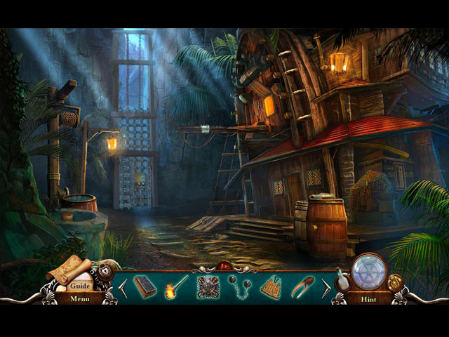 sea of lies: leviathan reef collector's edition screenshots 1