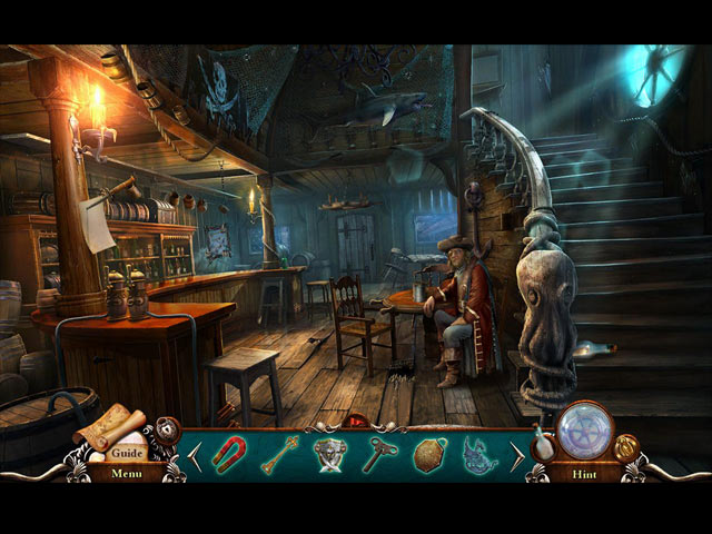 sea of lies: leviathan reef collector's edition screenshots 3