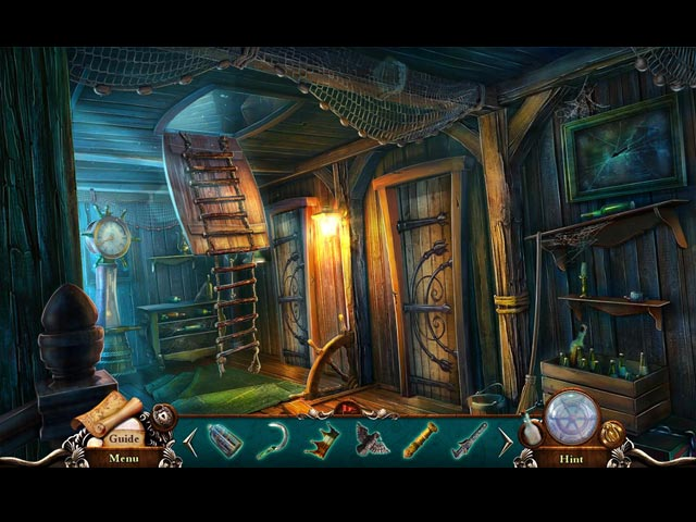 sea of lies: leviathan reef walkthrough screenshots 1