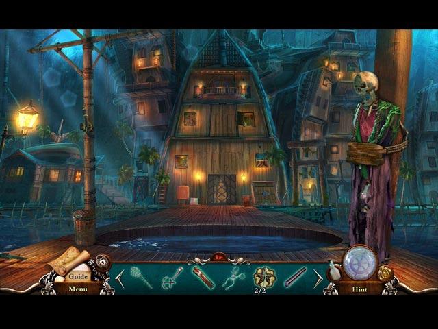 sea of lies: leviathan reef walkthrough screenshots 2