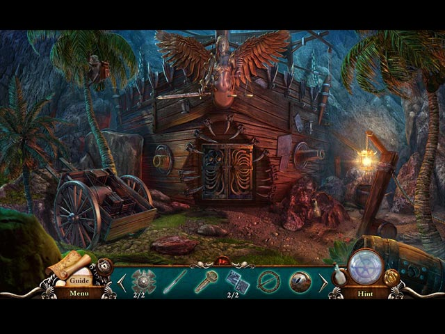 sea of lies: leviathan reef walkthrough screenshots 3
