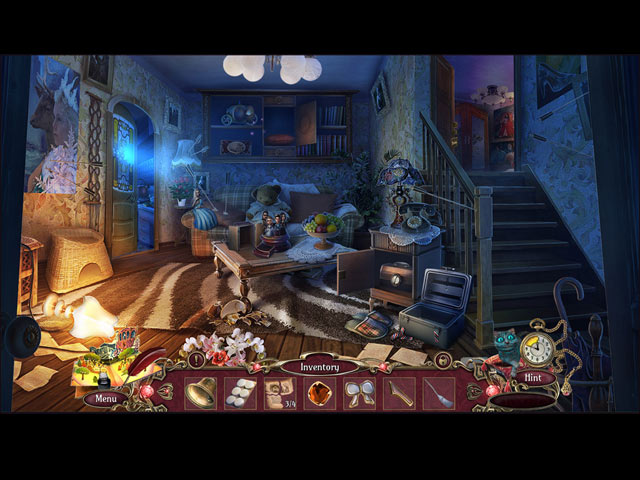 surface: lost tales screenshots 2