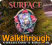 surface: lost tales collector's edition walkthrough