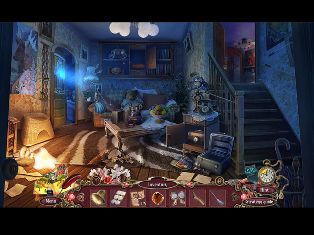surface: lost tales collector's edition walkthrough screenshots 1