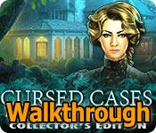 cursed cases: murder at the maybard estate collector's edition walkthrough