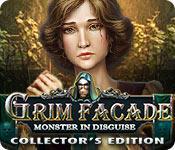 Grim Facade: Monster in Disguise