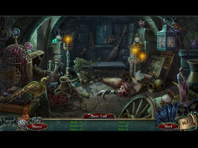 grim facade: monster in disguise screenshots 2