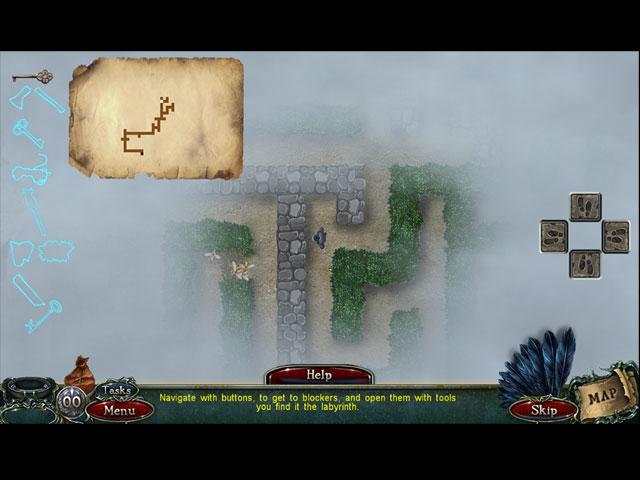 grim facade: monster in disguise screenshots 3