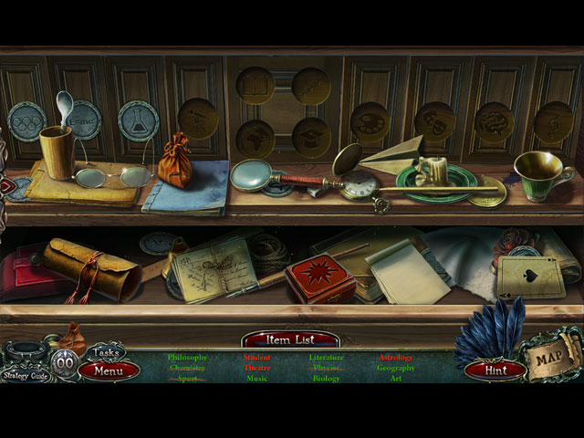 grim facade: monster in disguise collector's edition walkthrough