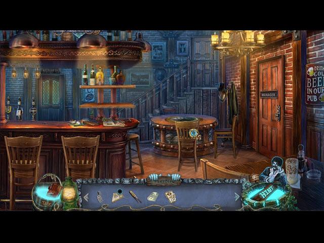 spirit of revenge: florry's well screenshots 1