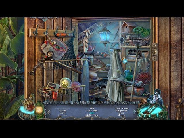 spirit of revenge: florry's well screenshots 2