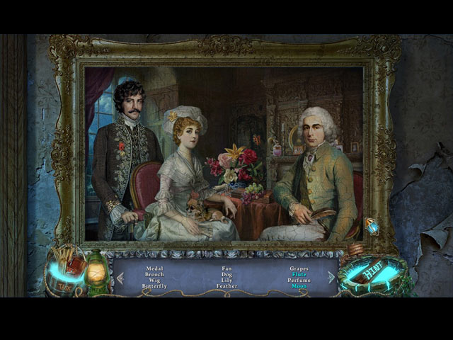 spirit of revenge: florry's well collector's edition screenshots 2