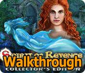 spirit of revenge: florry's well collector's edition walkthrough