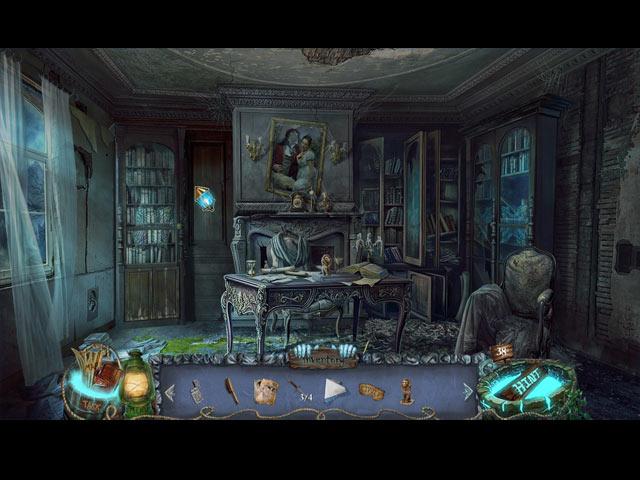 spirit of revenge: florry's well collector's edition walkthrough screenshots 1