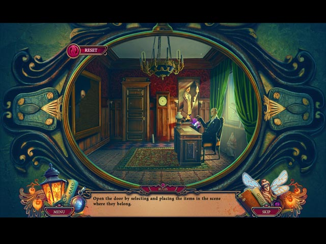 the keeper of antiques: the revived book walkthrough screenshots 3
