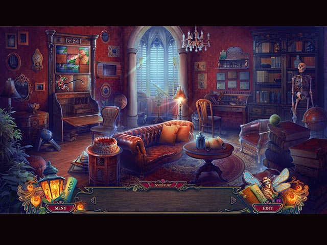 the keeper of antiques: the revived book collector's edition walkthrough