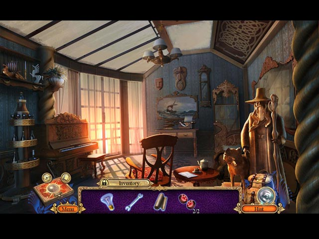 hidden expedition: midgard's end screenshots 2