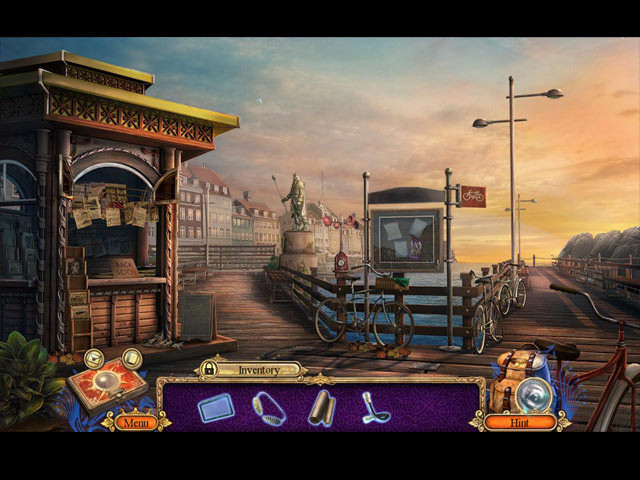 hidden expedition: midgard's end collector's edition screenshots 2