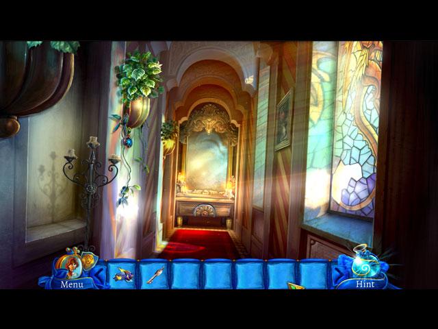 royal trouble: honeymoon havoc screenshots 1