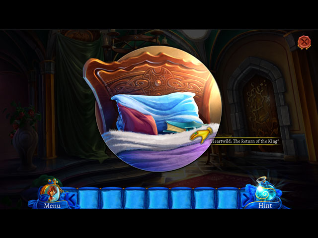 royal trouble: honeymoon havoc screenshots 2