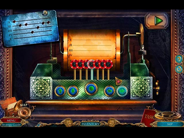 the curio society: new order collector's edition screenshots 3
