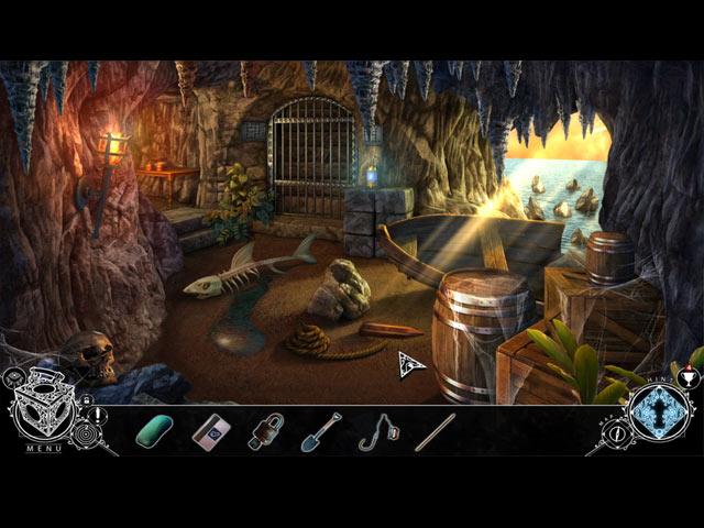 shadowplay: darkness incarnate collector's edition walkthrough screenshots 1
