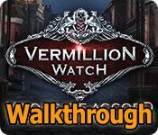 vermillion watch: moorgate accord collector's edition walkthrough