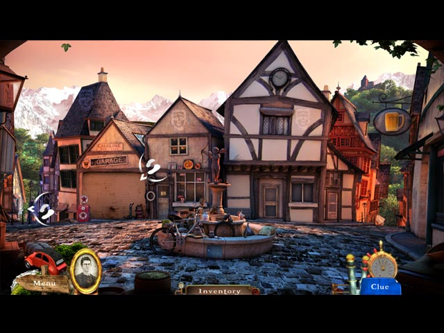frankenstein: the village screenshots 1