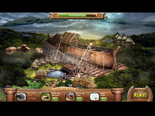 the chronicles of noah's ark screenshots 2