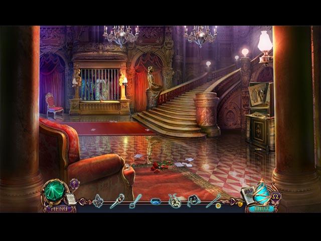 haunted train: clashing worlds screenshots 2