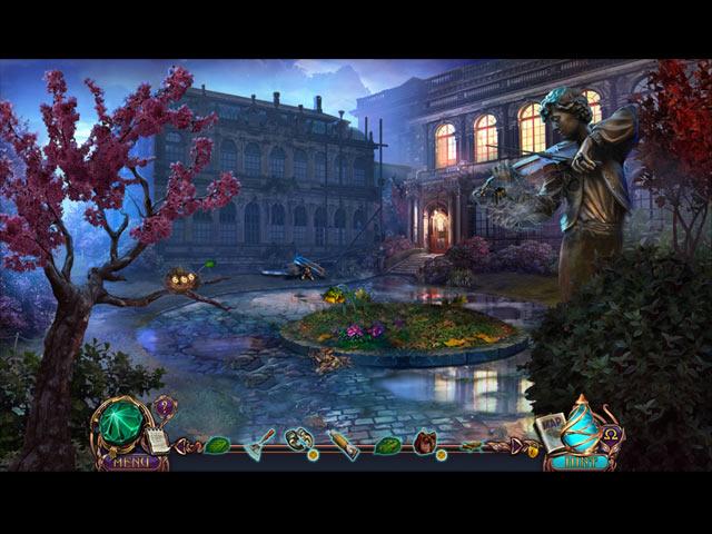haunted train: clashing worlds collector's edition screenshots 3