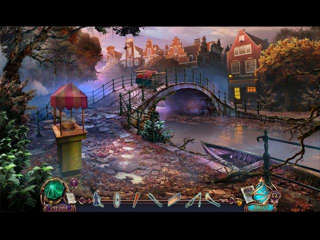 haunted train: clashing worlds collector's edition walkthrough screenshots 1