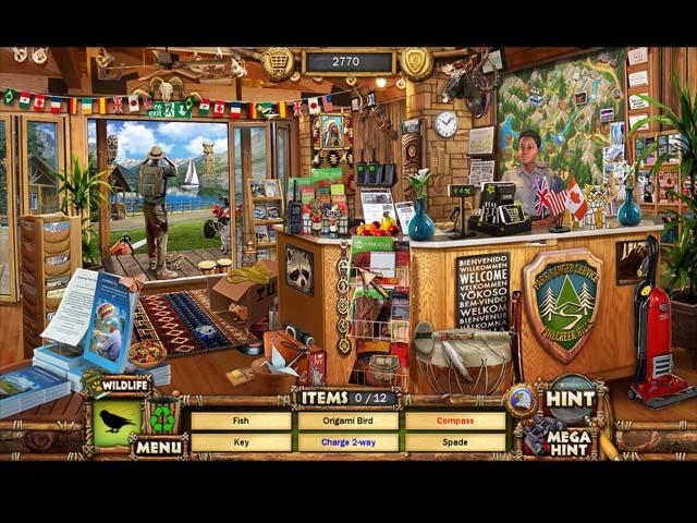 vacation adventures: park ranger 4 screenshots 3