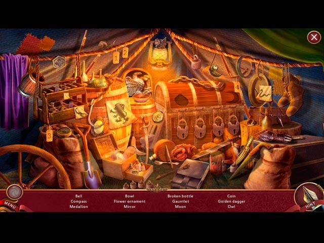 nevertales: hidden doorway collector's edition screenshots 2