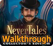nevertales: hidden doorway walkthrough