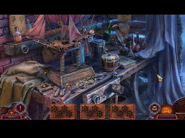 league of light: the gatherer screenshots 2