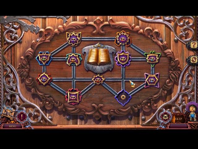 league of light: the gatherer screenshots 3