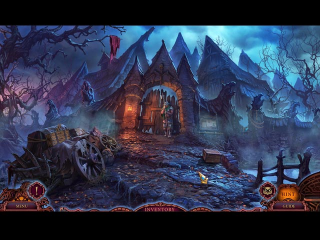 league of light: the gatherer collector's edition walkthrough screenshots 1