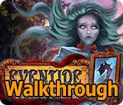 eventide: sorcerer's mirror walkthrough