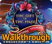 christmas stories: the gift of the magi collector's edition walkthrough