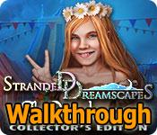 Stranded Dreamscapes: The Doppelganger Walkthrough