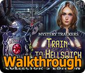 mystery trackers: train to hellswich collector's edition walkthrough