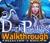 Dark Parables: Swan Princess and the Dire Tree Walkthrough