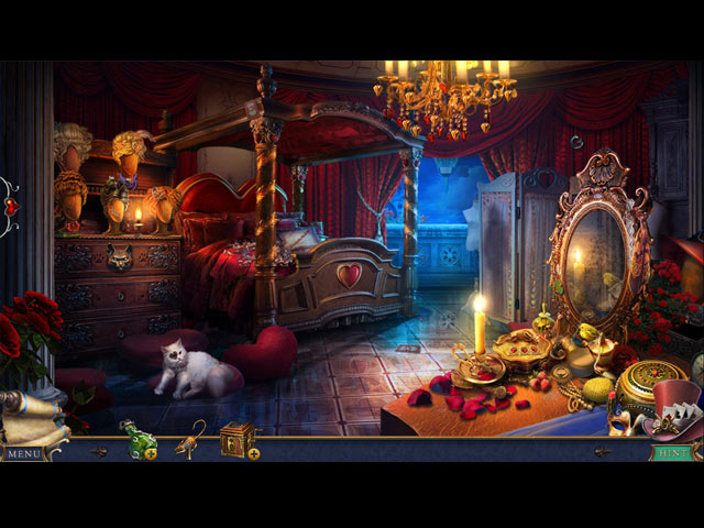 bridge to another world: alice in shadowland screenshots 1