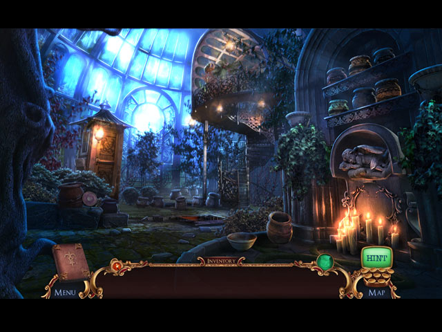 mystery case files: broken hour screenshots 2