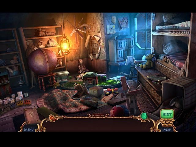 mystery case files: broken hour walkthrough screenshots 9